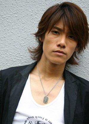 Hayashi Tsuyoshi