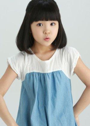 Yoon Song Yi in Man on the Edge Korean Movie (2013)