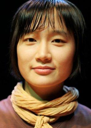 Choi Hee Jin in Crush and Blush Korean Movie (2008)