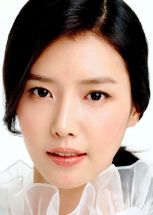 Chae Jung Ahn in Cain and Abel Korean Drama (2009)