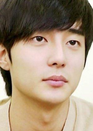 Roy Kim in Access 2014 Korean Drama (2014)