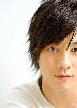 Watanabe Shu in Kamen Rider OOO Japanese Drama (2010)