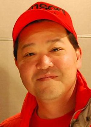 Ryuhei Ueshima
