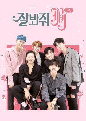 Just Be Joyful JBJ