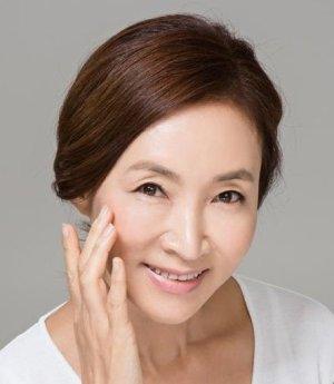 Ae Ri Jung
