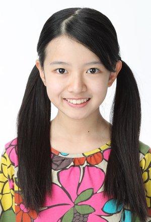 Kakihara Rinka