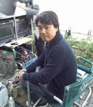 Han Choru in Tomorrow Japanese Drama(2008)