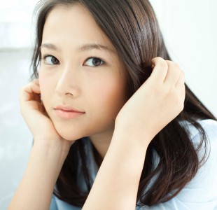 Kusakari Mayu in Shojotachi no Rashinban Japanese Movie (2011)