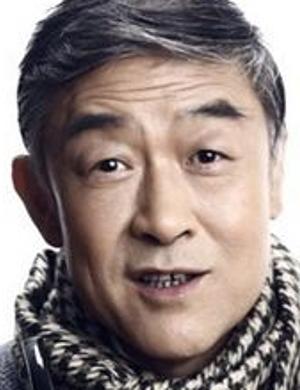 Li Jian Yi in Awakening Chinese Drama (2020)