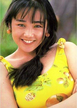 Nishida Hikaru in Chance Japanese Drama (1993)