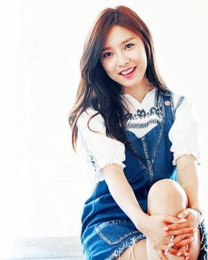 Min-ah