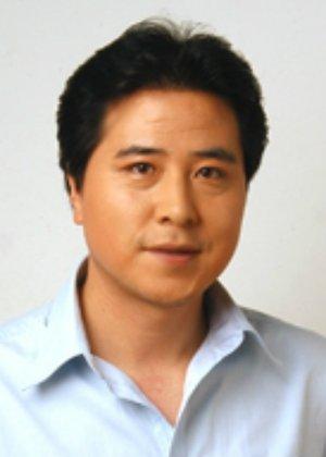 Jeon Soo Hwan in The World of Silence Korean Movie (2006)