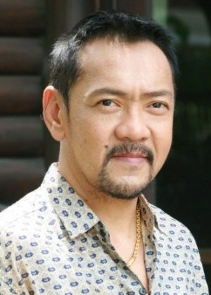 Prakasit Bosuwan in Dorm Thai Movie (2006)