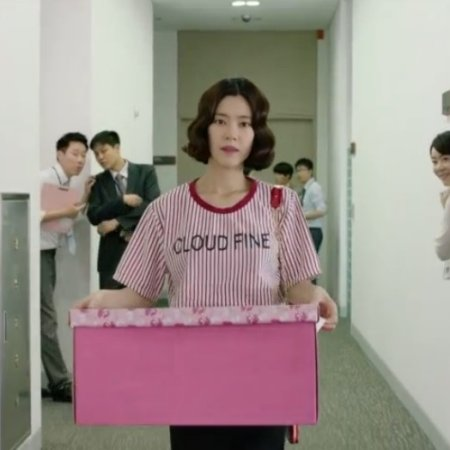 Ex-Girlfriend Club Episode 10