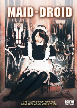 Maid-Droid (2009) poster