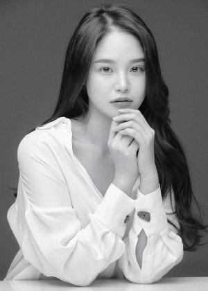 Lee Il Hyun in Miss Complex Korean Drama (2019)