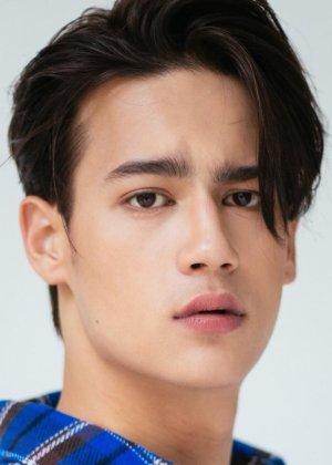 Ice Paris Intarakomalyasut in Bad Genius Thai Drama (2020)