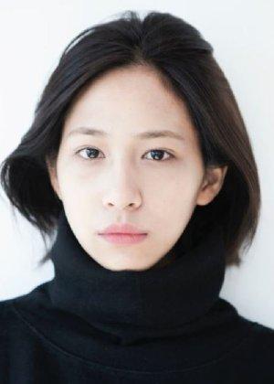Yoo Eden in Write or Dance Korean Movie (2017)