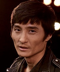 Hu Dong in State Mission Chinese Drama (2012)