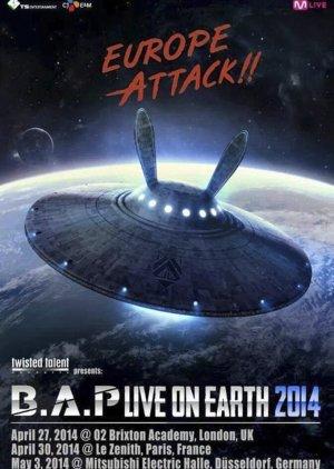B.A.P Attack!