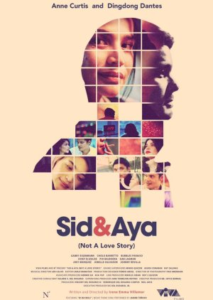 Sid and Aya: Not a Love Story