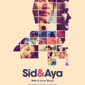 Sid and Aya: Not a Love Story (2018) photo