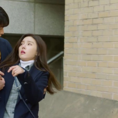That Man Oh Soo Episode 4