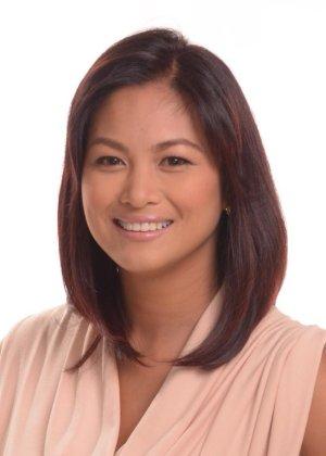 Miriam Quiambao in Kimmy Dora: Kambal sa Kiyeme Philippines Movie (2009)