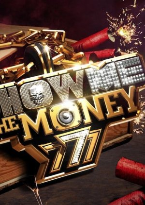 Show Me The Money: Season 7 (2018) poster