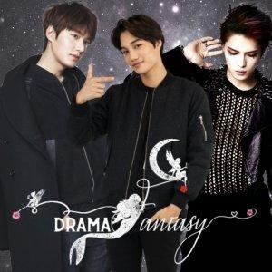 Drama Fantasy