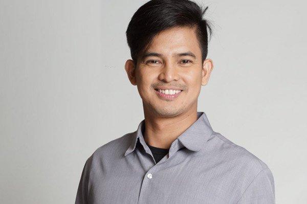 Jason Abalos in Angelito Philippines Movie (2017)