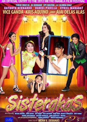 Sisterakas