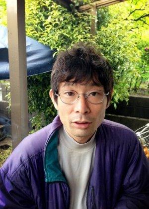 Mizusawa Shingo in Aragure II Roppongi v.s. Shibuya Japanese Movie (2014)
