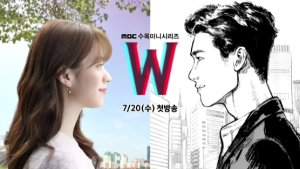 Currently Watching: W - Two Worlds