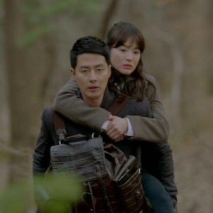 That Winter, The Wind Blows Episode 13
