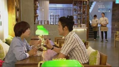 Coffee House Episode 10