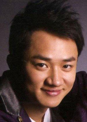 Wong Cho Lam in Princess and Seven Kung Fu Masters  Hong Kong Movie (2013)