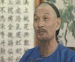 Shun Lau in Once Upon a Time in China 3 Hong Kong Movie (1993)