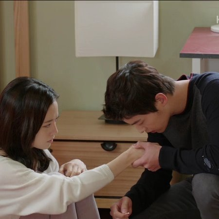 The Innocent Man Episode 14