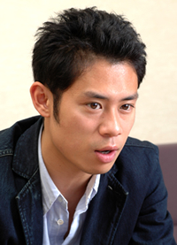 Yanagida Michio (Boy's Choir)