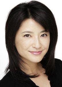 Ito Kazue in Double Face: Gisou Keisatsu-hen Japanese Special (2012)