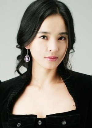 Jung Hye Young