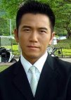 Deric Wan in A Good Match from Heaven Hong Kong Drama (1995)