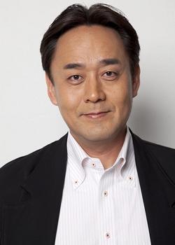 Ogi Shigemitsu in Iryu Sousa 3 Japanese Drama (2013)