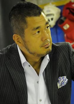Takada Nobuhiko in Calling You Japanese Movie (2006)