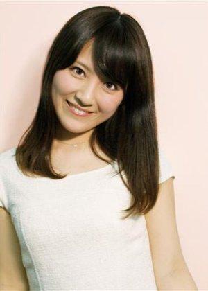 Fukuda Ayano