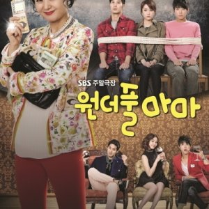 Wonderful Mama (2013) - Episodes - MyDramaList