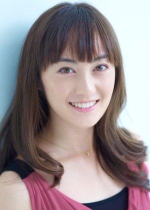 Matsuyama Mary in Garo: Makai Retsuden Japanese Drama (2016)