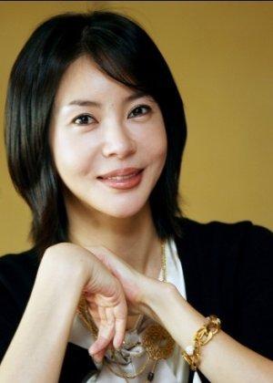 Kang Moon Young