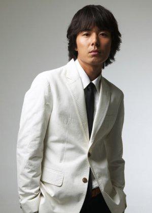 Na Yoon in God's Quiz Korean Drama (2010)